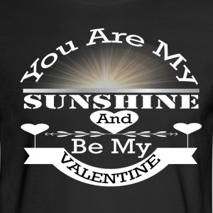Valentine's day gifts - Men's Long Sleeve T-Shirt