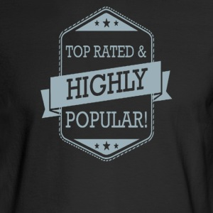 Top rated and higly popular - Men's Long Sleeve T-Shirt
