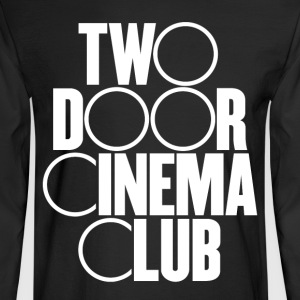 Two Door Cinema Club - Men's Long Sleeve T-Shirt