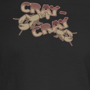 Cray Cray - Men's Long Sleeve T-Shirt