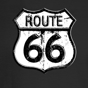 route66 - Men's Long Sleeve T-Shirt