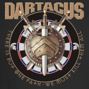 Dartacus - Men's Long Sleeve T-Shirt