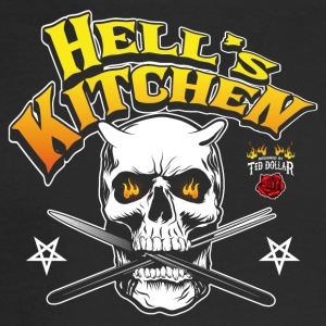 Hell's Kitchen - Men's Long Sleeve T-Shirt