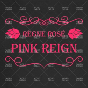 Pink Reign - Men's Long Sleeve T-Shirt