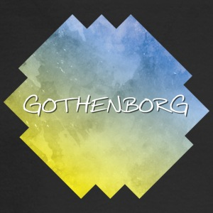 Gothenburg - Men's Long Sleeve T-Shirt