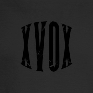 XVOX BOLD - Men's Long Sleeve T-Shirt