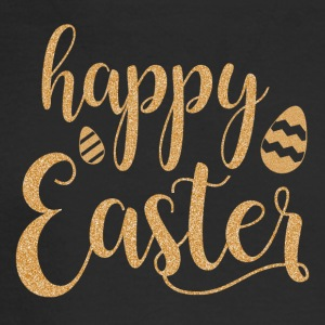 happy easter - Men's Long Sleeve T-Shirt