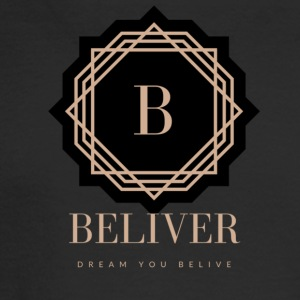 beliver - Men's Long Sleeve T-Shirt