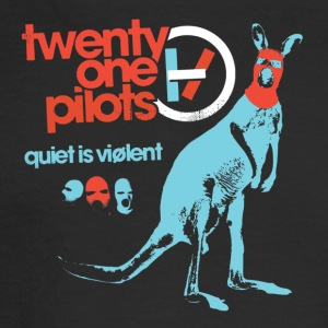Twenty one pilots - Men's Long Sleeve T-Shirt