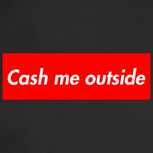 cashmeoutside - Men's Long Sleeve T-Shirt