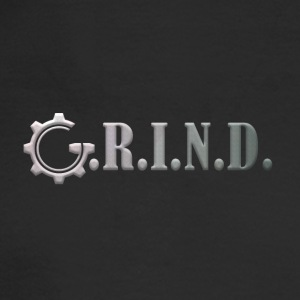 GRIND Gear - Men's Long Sleeve T-Shirt