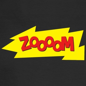 zooom - Men's Long Sleeve T-Shirt