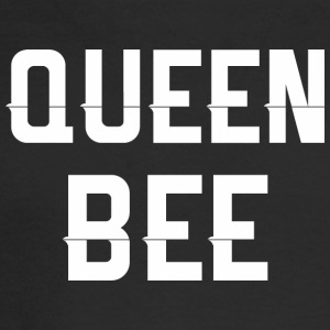 Queen Bee - Men's Long Sleeve T-Shirt