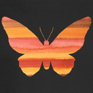 Colorless Butterfly - Men's Long Sleeve T-Shirt