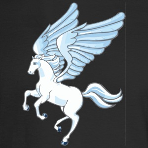 Pegasus - Men's Long Sleeve T-Shirt