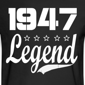 47 legend - Men's Long Sleeve T-Shirt