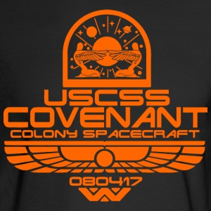 Covenant - Men's Long Sleeve T-Shirt