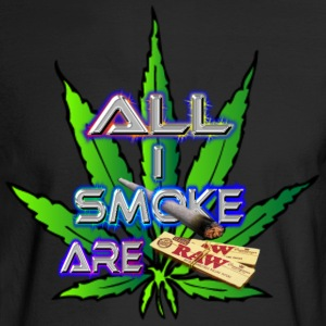 allismokearepapers - Men's Long Sleeve T-Shirt