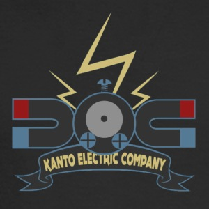 Kanto Electric - Men's Long Sleeve T-Shirt