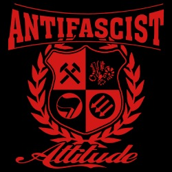 Antifascist attitude