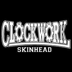 Clockwork skinhead