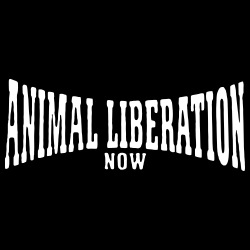 Animal liberation now