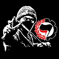 Anti-fascist Long sleeves