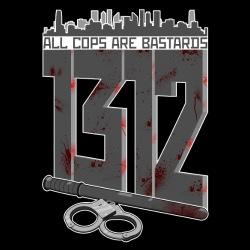 All cops are bastards / 1312