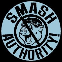 Smash authority!