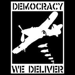 Democracy we deliver