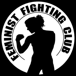Feminist fighting club