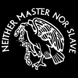 Neither master nor slave