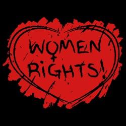 Women rights!