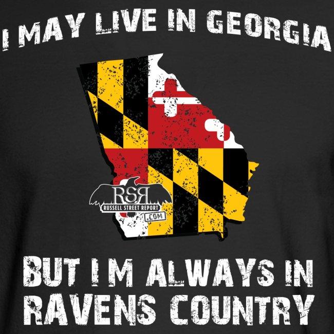 RavensCountryTee Georgia 08 png