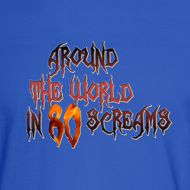 Around The World in 80 Screams