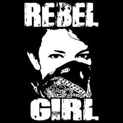 Rebel girl