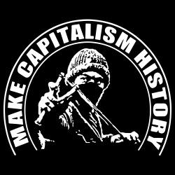 Make capitalism history