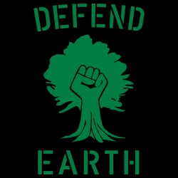 Defend earth