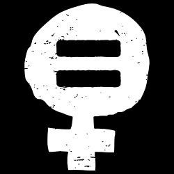 Feminist Long sleeves anti-sexist