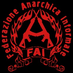 Federazione Anarchica Informale (FAI)