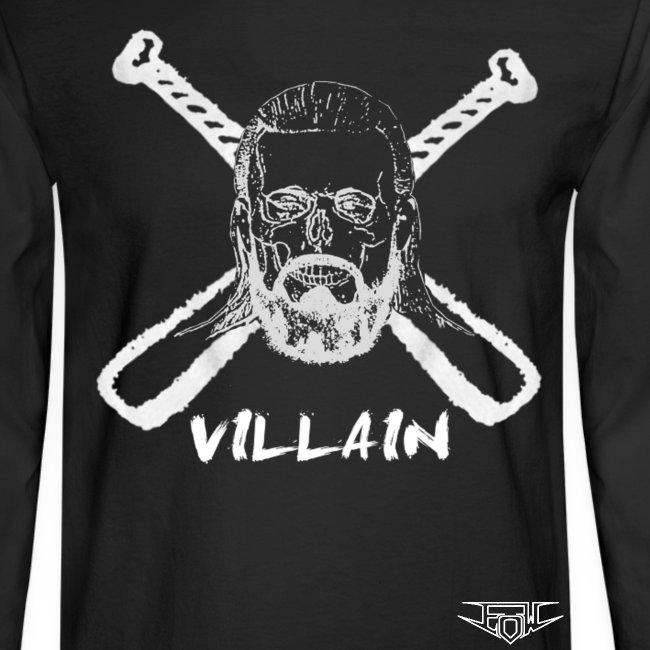 Baine skull V2