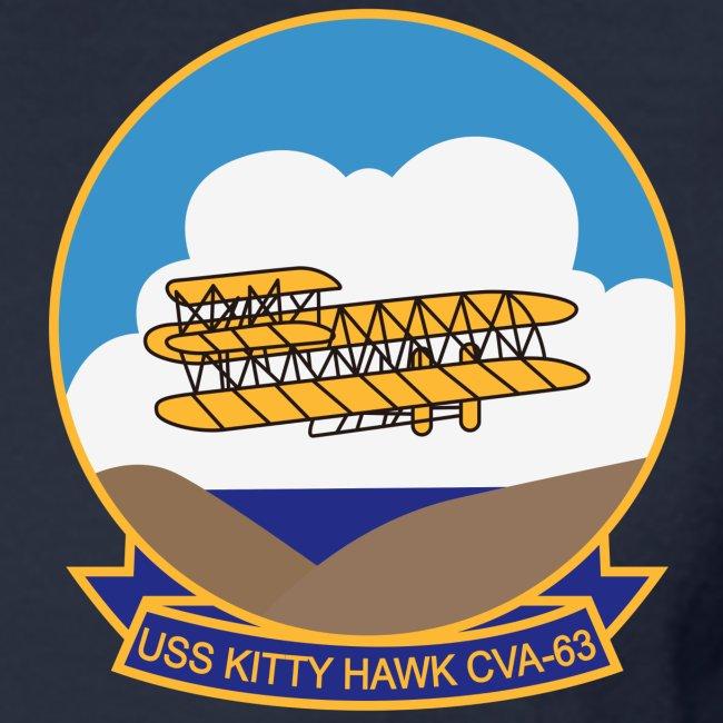 KITTYHAWK 63-64