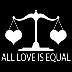 All love is equal