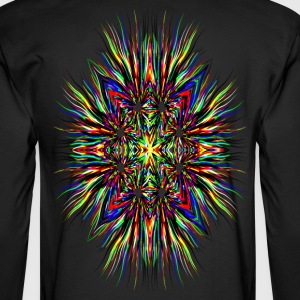 colorful - Men's Long Sleeve T-Shirt