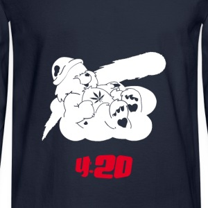 420 - Men's Long Sleeve T-Shirt