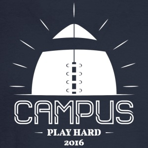 CAMPUS - Men's Long Sleeve T-Shirt