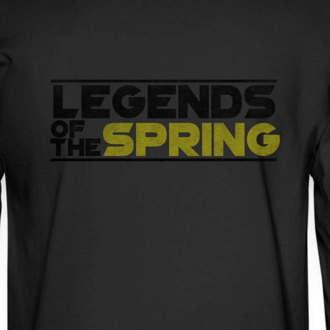 Legends of the Spring
