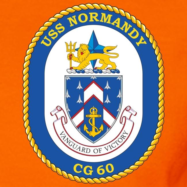 NORMANDY CREST