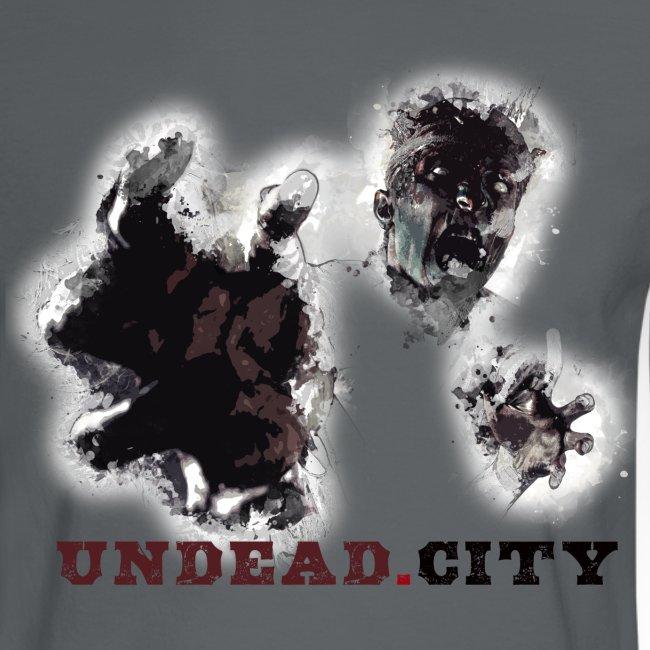 Zombie Undead City