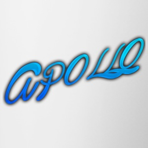 Apollo - Contrast Coffee Mug